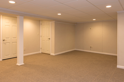 Finished Basement Pictures Gallery New England Total Basement Mesmerizing Basement Remodeling Boston Ideas Design